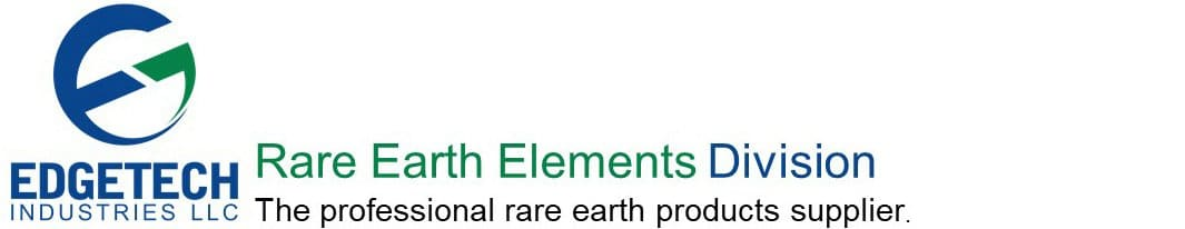 Rare Earth Elements Division