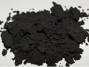 Nano Praseodymium Oxide