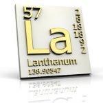 Lanthanum Metal